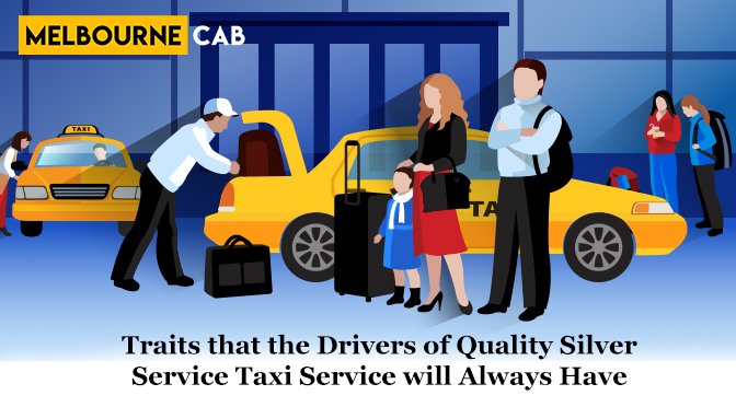Quality Silver Service Taxi Service